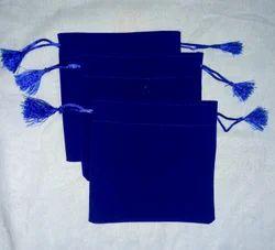 M.t.a. Overseas Velvet Bag For Urns