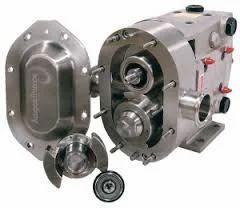 Rotary Piston Pump, रोटरी पिस्टन पंप in Narela, Sonipat , Ssa Engineering |  ID: 10656322955