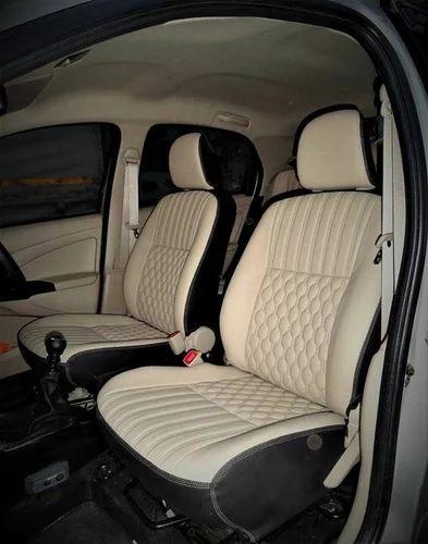 Tata Safari Car Leather Seat Covers