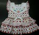 Infant Cotton Frock