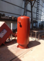 Ss & Ms Air Receiver Tank, Volume/capacity: 200l-50kl