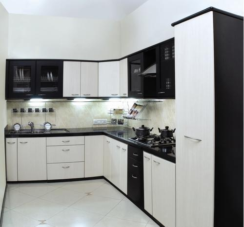 Modern Modular Kitchen, Interior Designing & Decoration