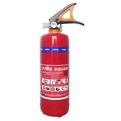 ABC Dry Powder Fire Extinguisher 2kgs