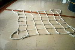 HDPE Rope Cargo Net