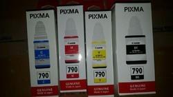 Canon Pixma Gi-790 Genuine Color Ink