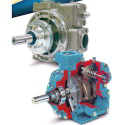 Industrial Sliding Vane Pumps
