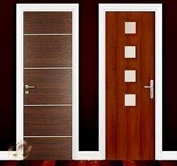 Laminate Door In Hyderabad Telangana India Indiamart