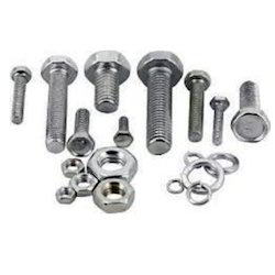 304 Stainless Steel Fasteners