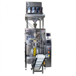 Saunf / Fennel Packaging Machines