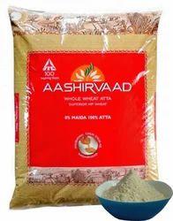 Wheat Flour ( Atta)