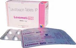 Levomet Levofloxacin Tablets