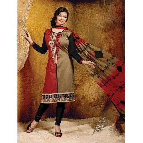 409dad02818 Party Wear Fancy Suit at Rs 2000  piece(s)