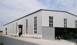 Pre-Engineering Building (PEB)