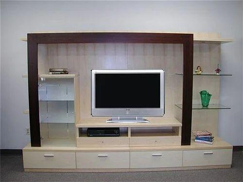 L C D Unit Wall Unit And Side Board Desire Interior