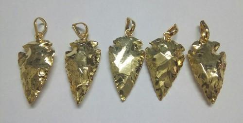 Arrowhead pendants at rs 160 piece md road jaipur id arrowhead pendants aloadofball Images