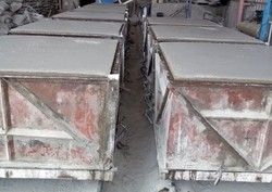 Aac Mould Boxes