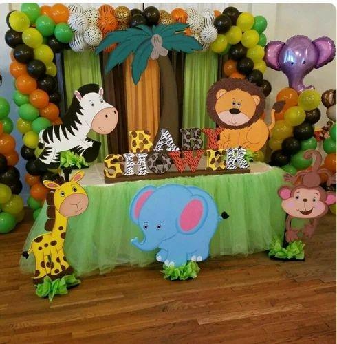 Read More Princebaby Boy Birthday Decorations