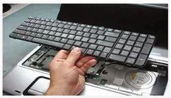 Keyboard Replace