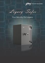 Legacy Safes