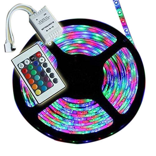Ceramic multi color led strip light rs 250 roll moonshine lights ceramic multi color led strip light aloadofball Choice Image
