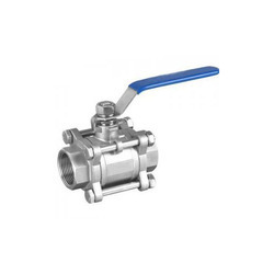 Ball Valve Fitting Services