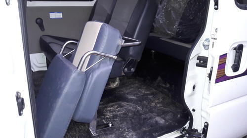 Shree Tej Car Furniture - Manufacturer of Eeco Single Seat