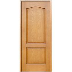 Decorative Plywood Panel Door