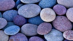 Garden Decorative Pebbles