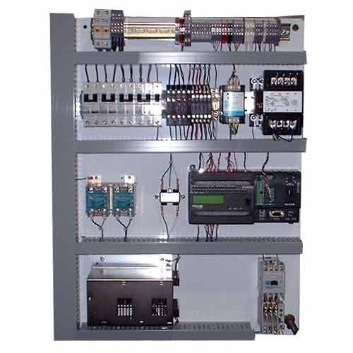 Three Phase Electric Control Panel, IP Rating: IP33, Rs 32500 /piece on electric battery manufacturers, solar panel manufacturers, gas fireplace manufacturers, tankless water heater manufacturers, wood panel manufacturers, steel panel manufacturers, tv panel manufacturers, electric cable manufacturers, fire panel manufacturers, electric fan manufacturers,