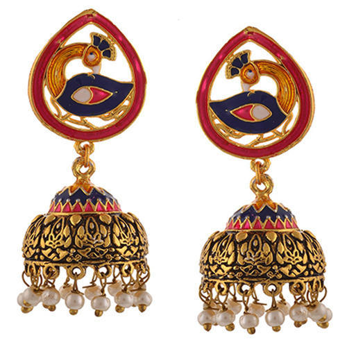 light youtube lightweight gold weight in jhumka watch designs hqdefault