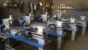 6 Feet All Gear Light Duty Lathe Machine