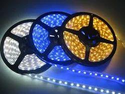 Color Changing S M A Global LED Strip Light