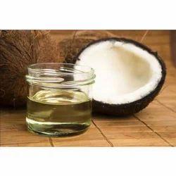 Coconut Processed Virgin Coconut Oil