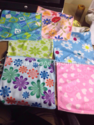 Ladies Soft Printed Hankies
