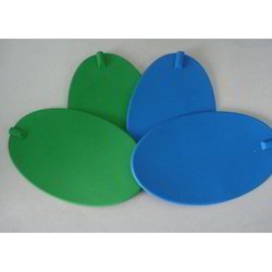 Silicone Electrode Pad