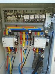 Change Over Panel Boards