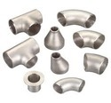 Stainless Steel Duplex (UNS S32205) Fittings
