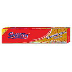Smarth Baking Soda Toothpaste 6.4 Oz (181g)