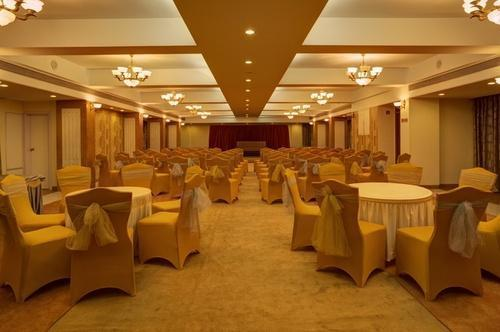 Banquet Hall Interior Designing Services In Vasant Kunj