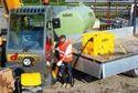 Gemini Carrytank 440 Polyethylene Diesel Tank
