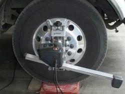 Truck Alignment Service