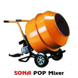POP Mixer