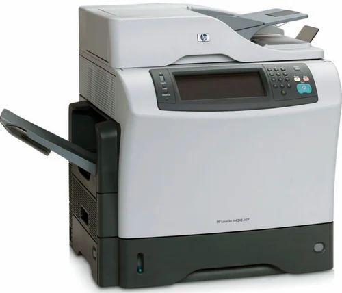 Hp M4345mfp Refurbished Printer