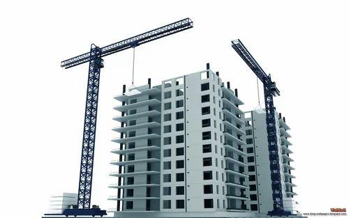 Building Construction Work Building Constructions