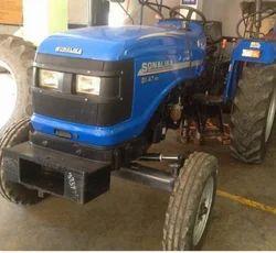 Authorized Wholesale Dealer of Sonalika Tractor Rotavator & Sonalika