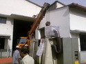 Plant Shifting Services