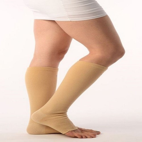 aa442ee777 Medical Compression Stocking, Size: S & M, Rs 1700 /pair | ID ...