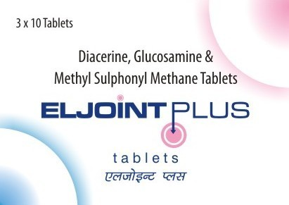 Muscle Relaxant & Analgesics Tablets