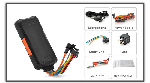 Tr 06 (concox) Portable Vehicle Tracker
