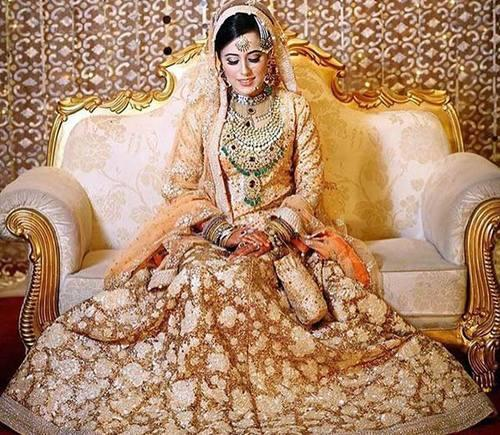 Muslim Bridal Wedding Dress Manufacturer